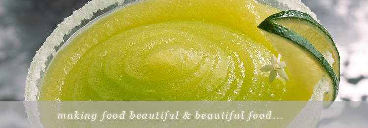 Making Food Beautiful & Beautiful Food